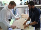 The Process Behind Made To Measure With Guy
